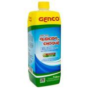 Algicida Choque Genco 1 Litro