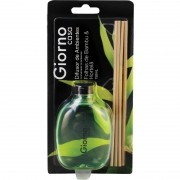 Aromatizador Difusor De Ambiente Bambu Giorno 150ml