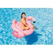 Boia Flamingo Rosa Intex 57558 (boia das blogueiras)