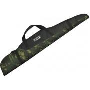 Capa camuflada Bolsa protetora com zíper para carabinas espingardas  Jogá 1,10m