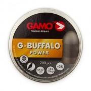 Chumbinho Gamo G-Buffalo Power 5,5mm