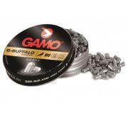 Chumbinho Gamo G-Buffalo Super Pesado Power 4,5mm