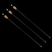Conjunto de Flechas NTK para Arcos