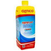 Genfloc Clarificante e Auxiliar de filtração 1 Litro