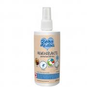 Limpador Higienizante de produtos infantis - Higienizador de Lactários (Desinfeta chupeta, mamadeira, etc)