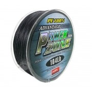 Linha Multifilamento Power Zone 0,38mm 104Lb - 300m