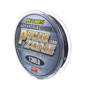 Linha Multifilamento Power Zone 0,50mm 130Lb 150 Mts