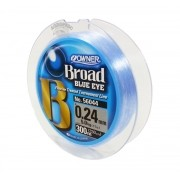 Linha Owner Broad Blue Eye 0.24mm