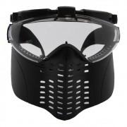 Máscara para jogos Ventz ventilador interno e iluminação LED NTK