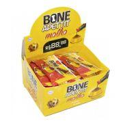 Molho para ração de cachorro Sachês sabor carne Bone Apettit 7g Caixa com 30 unidades