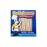 Osso para cachorro Deliciosso palito Fino 450g