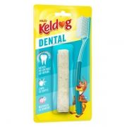 Osso para cães Keldog Dental Canelinha