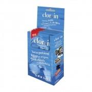 Pastilha purificadora de água Clor-In 1mg Caixa com 6 unid