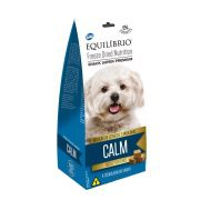 Petisco para Cachorros Estressados Freeze Calm Total Equilíbrio - Snack Freeze Dried Calm