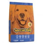 Ração Special Dog Carne - 15 KG