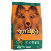 Ração Special Dog Vegetais - 15 KG