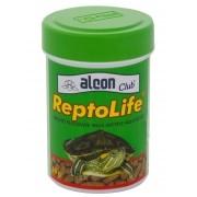 Alimento completo para Tartarugas aquáticas Reptolife Ração Para Tartaruga Alcon 30g
