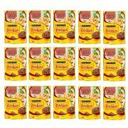 Sachê Para Gatos Carne ao molho Friskies Alimento úmido para gatos - caixa 15 unidades de 85g