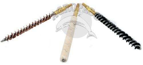 Kit De Limpeza Cbc Carabina Nitro Six 6mm + Oleo Corrosionx