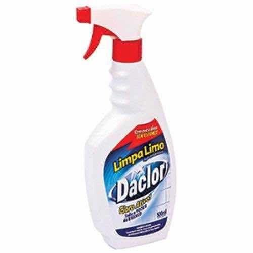 Combo para limpeza: 2 Anti Mofo E 2 Limpa Limo - Elimina Mofo E Limo de Paredes, Rejuntes, Azulejos e Ambientes Sanol