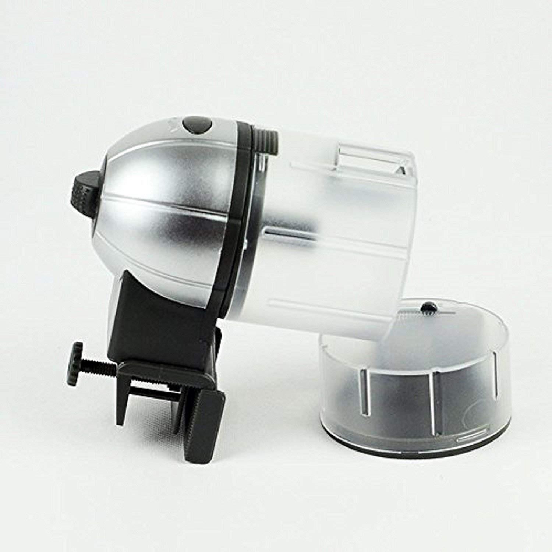 Alimentador automático para Aquários Dophin AF007