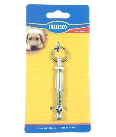 Apito Ultrassônico para Adestramento de Cães Chalesco