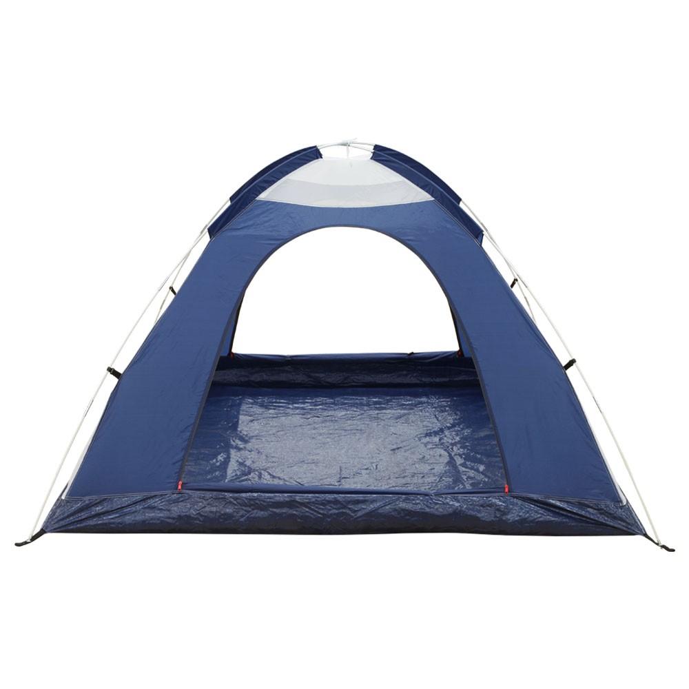 Barraca Camping Nautika 3 Pessoas Dome 3