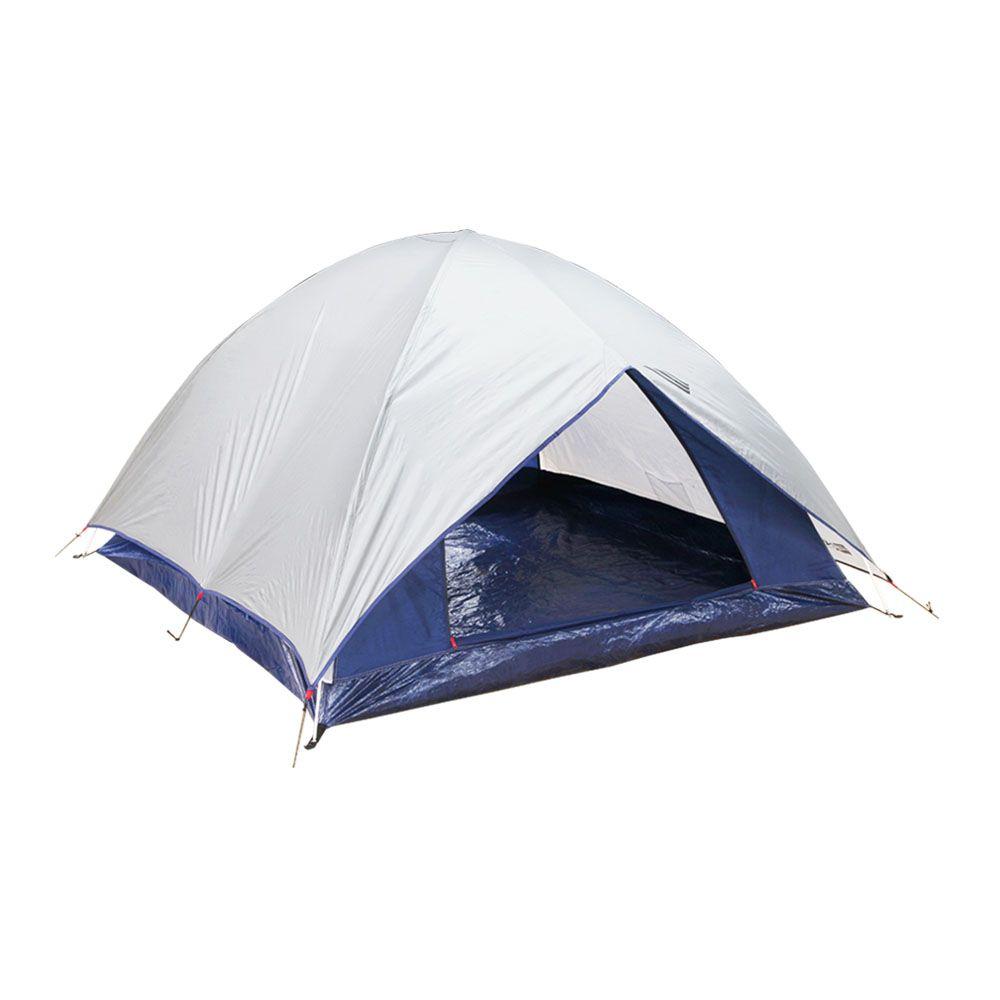 Barraca Camping Nautika 4 Pessoas Dome 4
