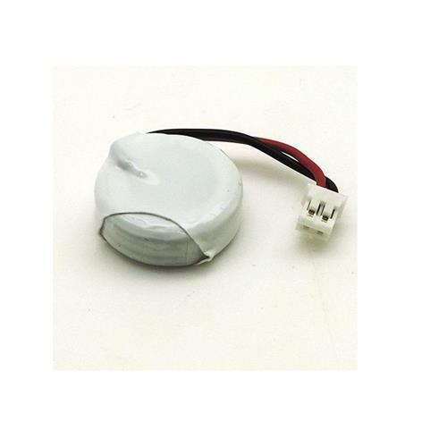 Bateria para Coleira Eletrônica Alfa2 Amicus Pack 2CR2032-6V