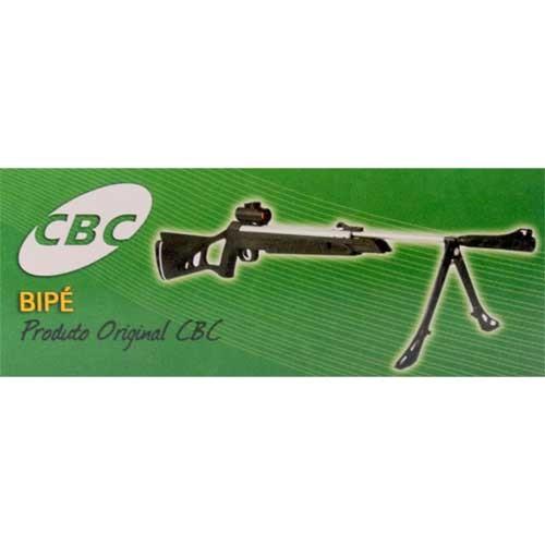 Bipé CBC para carabinas e rifles