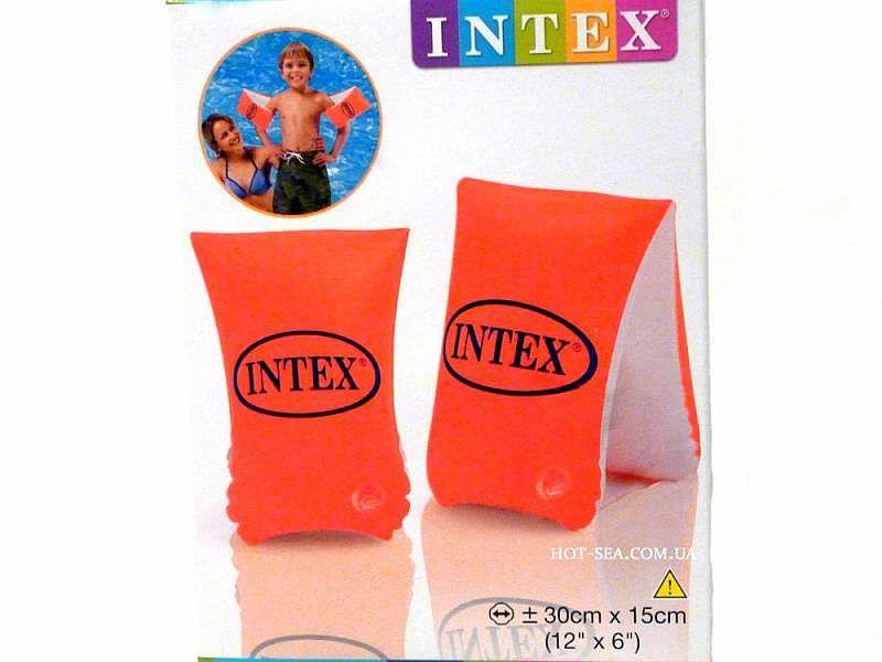Boia de Braço Grande para Crianças 6 a 12 anos Intex