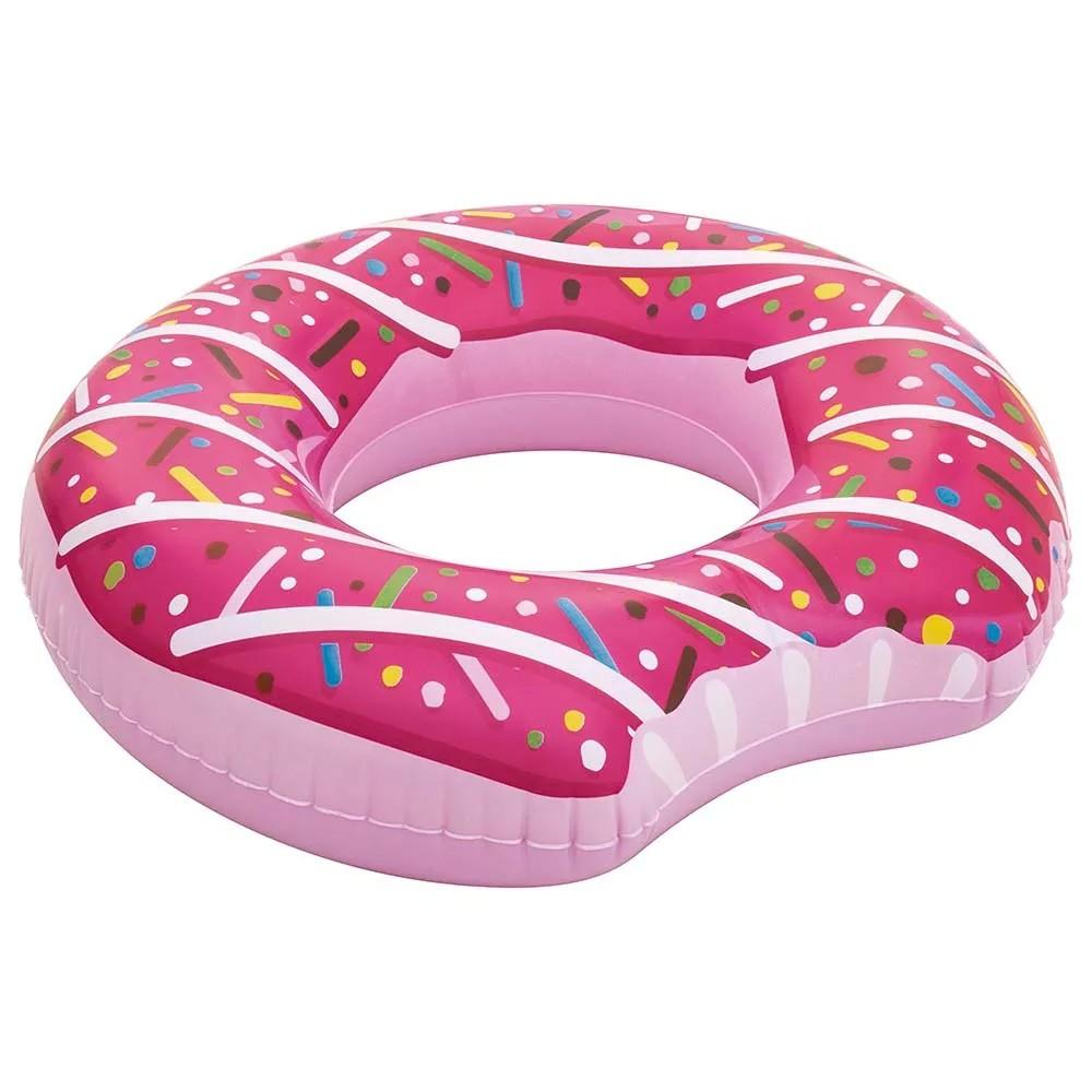 Boia Inflável para piscina Rosquinha Donut Mor