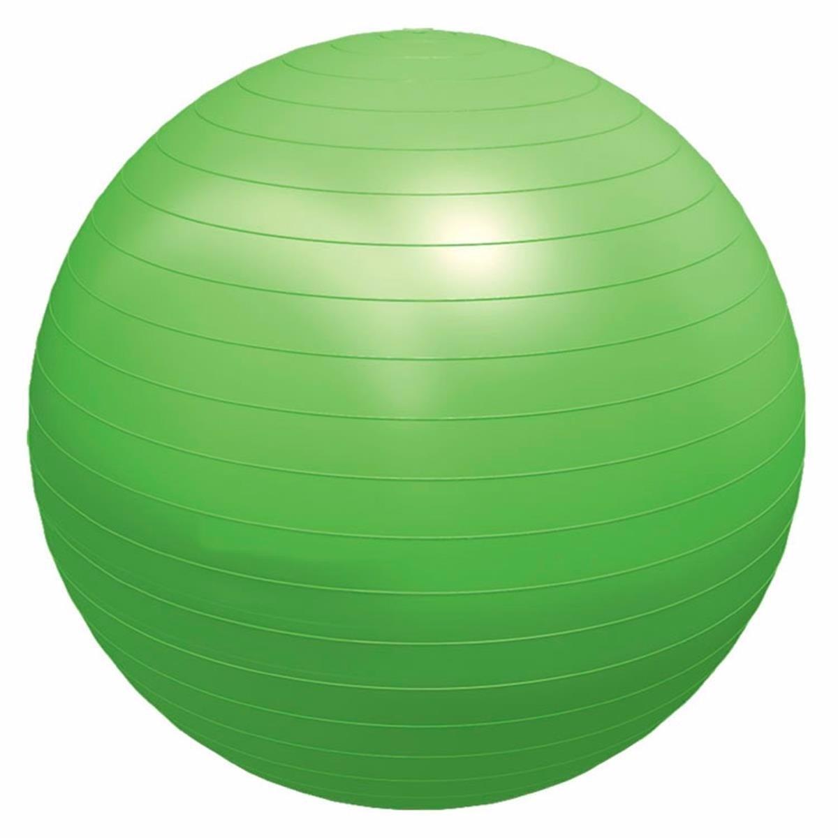 Bola de Ginástica Pilates e Yoga Starflex 55cm