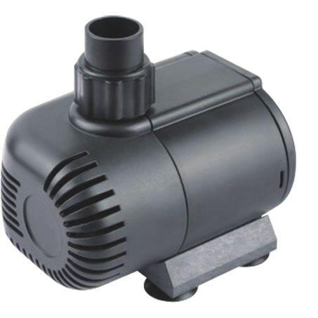 Bomba Oxigênio Submersa Para fonte aquática H1500 Vigo Ar 127v