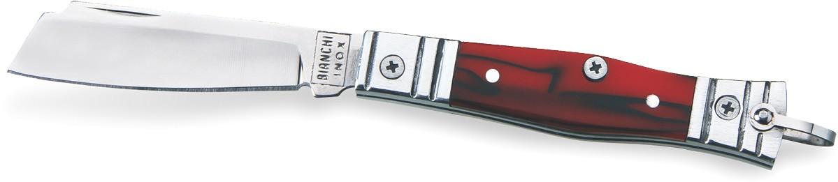 Canivete Bianchi tradicional Aluminio/Acrílico 3