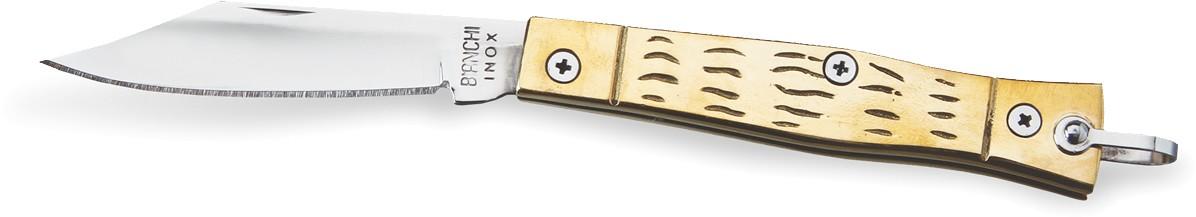Canivete Bianchi Tradicional Metal com Ponta 3 polegadas 10206/22