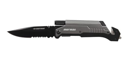 Canivete Mormaii Brigade - Pederneira