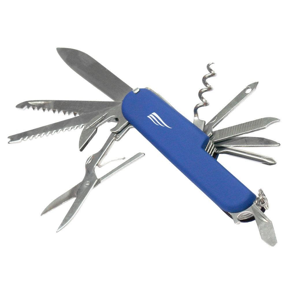 Canivete Multifunção NTK Zeus