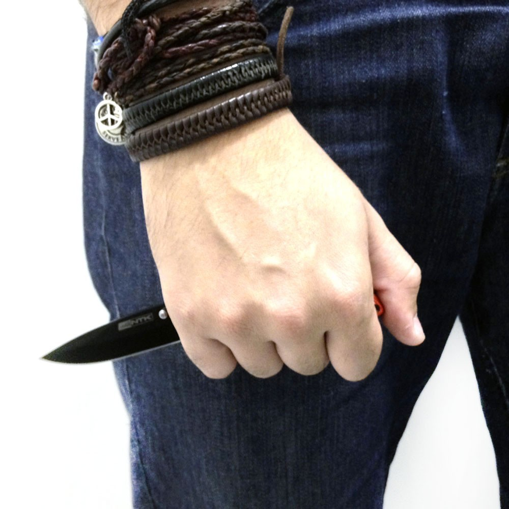 Canivete Stop NTK