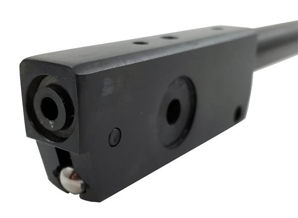 Cano para Carabina Espingarda de Pressão 5,5mm Original CBC F22 B12-S e B12-6