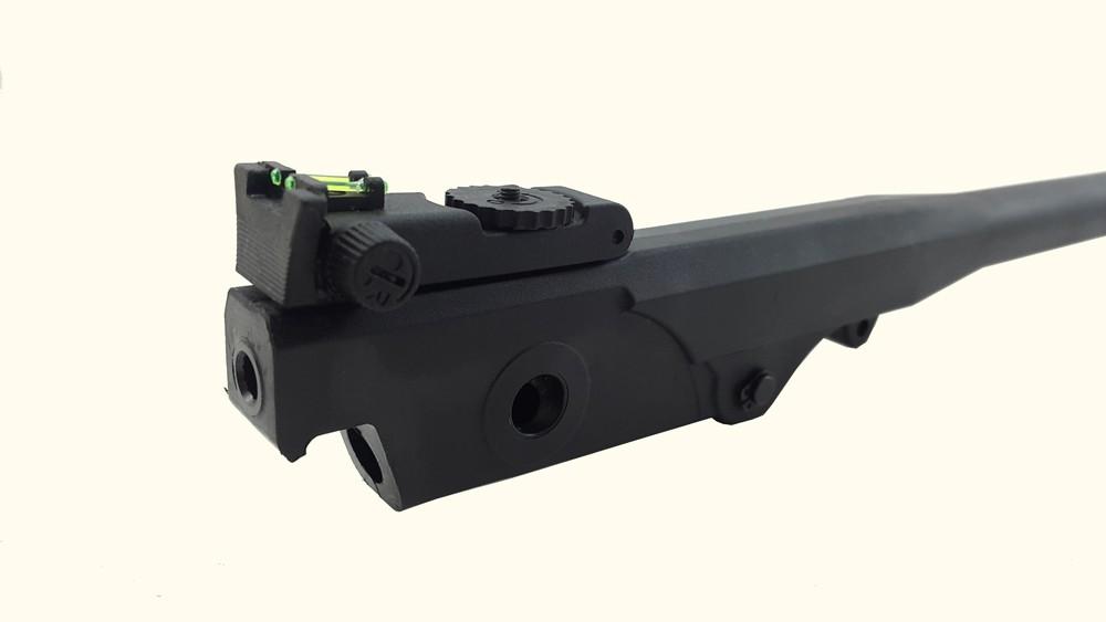 Cano Carabina de Pressão CBC Jade / Jade Mais 4,5mm