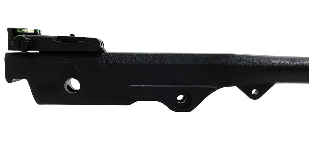 Cano Carabina de Pressão CBC Jade Pro 5,5mm