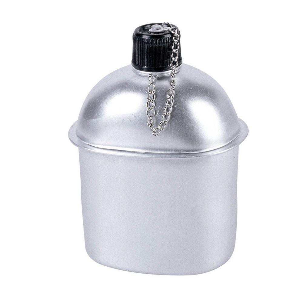 Cantil de Alumínio Camuflado Nautika