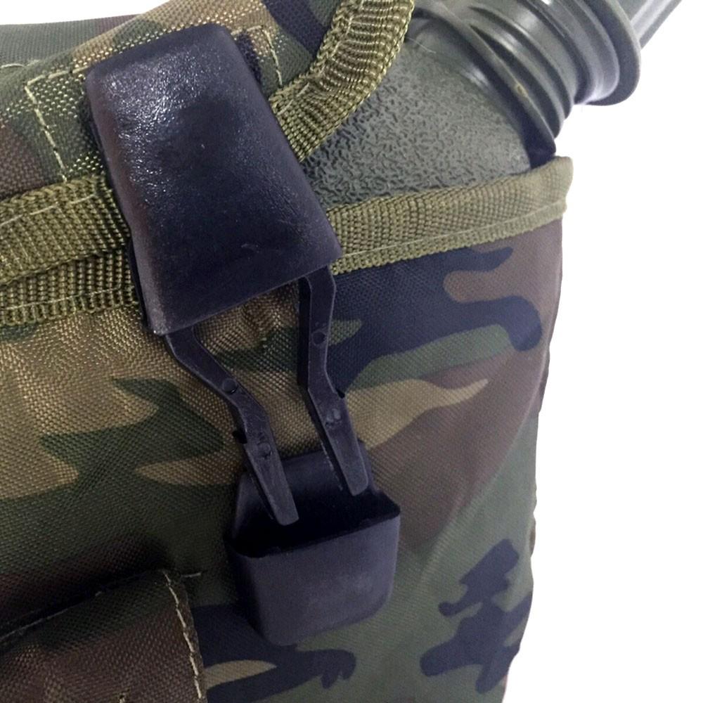 Cantil Militar Ark NTK 1,8L