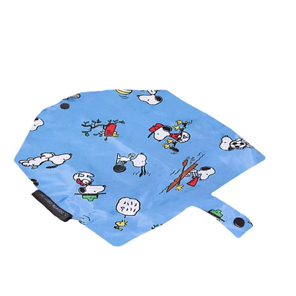 Capa de Chuva para cachorro: Capa protetora para chuva cães Zooz Pets Snoopy P 45cm x 42cm