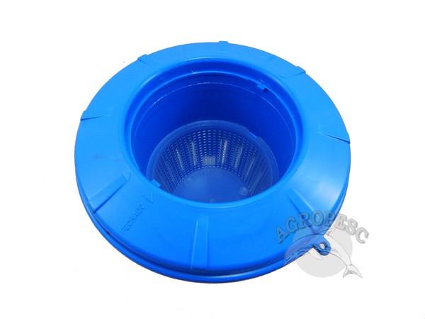 Clorador Flutuante Sodramar  (Flutuador margarida para cloro)