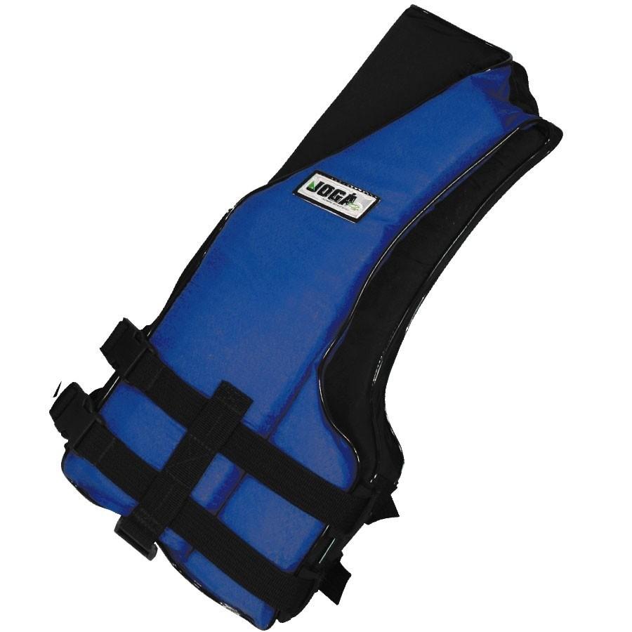 Colete Salva Vidas Jogá Wave Azul 50kg
