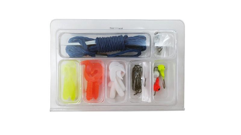 Conjunto para Pesca Maruri Completo
