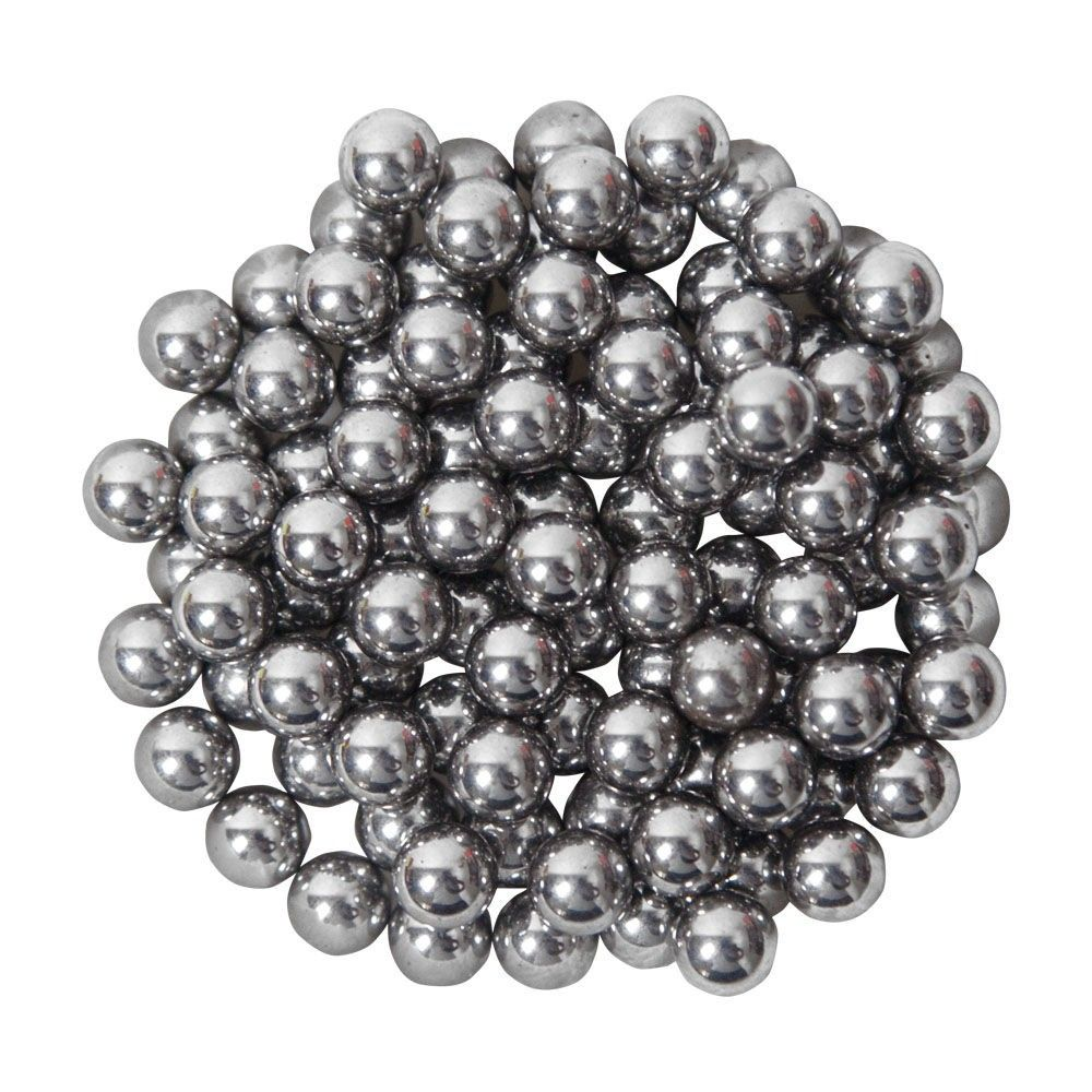 Esferas de Aço para Atiradeira Nautika