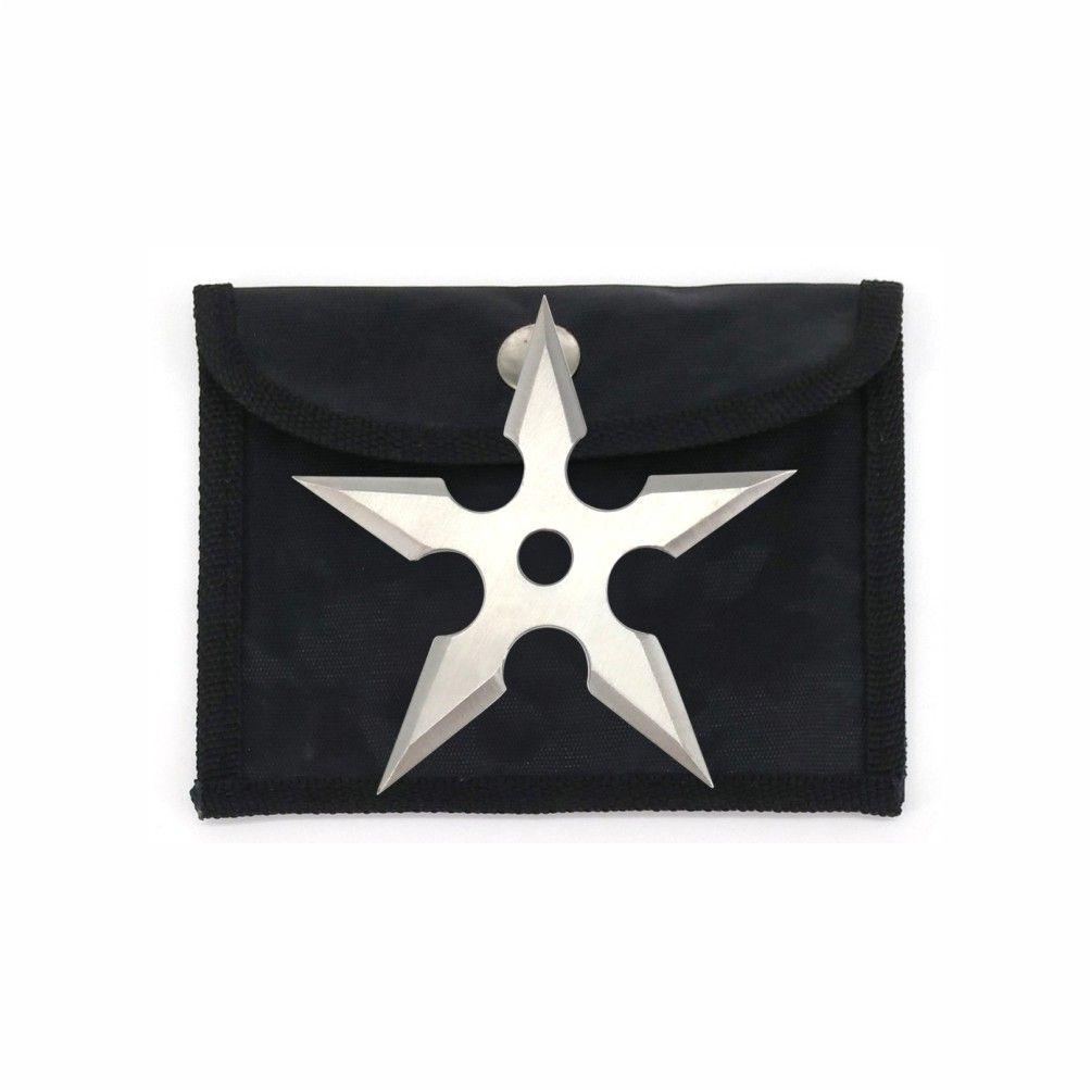 Estrela Ninja de 5 pontas Myoko